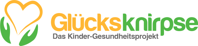 Glücksknirpse Retina Logo