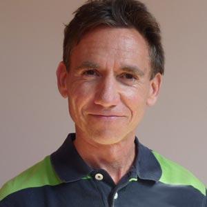 Dr. med. Kurt Mosetter