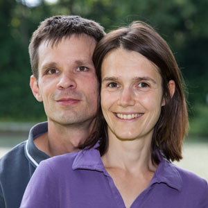 Nicole Kikillus & Christian Clemens