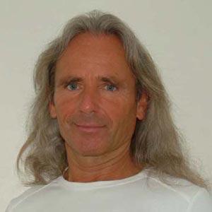 Wolfgang Scheel
