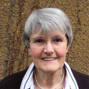 Barbara Hennings