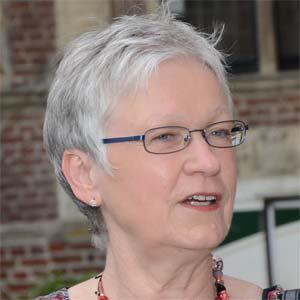 Dr. med. Christa Keding