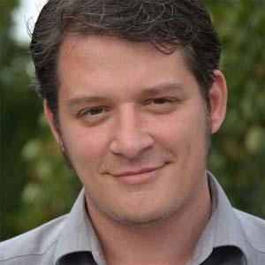 Nicolas Barro