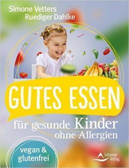 Gutes Essen für gesunder Kinder