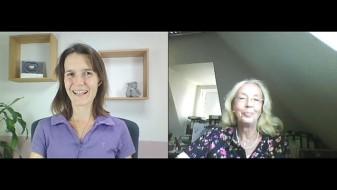 Prof. Dr. Eva Rass im Interview mit Nicole Kikillus
