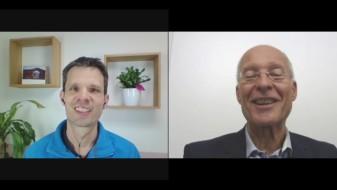 Dr. med. Ruediger Dahlke im Interview mit Christian Clemens