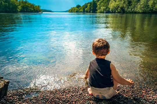 Kinder ermutigen statt kritisieren - Erziehen ohne Machtkämpfe, Schimpfen & Strafen