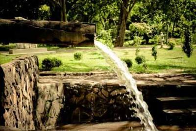 Gesundes Trinkwasser ohne Kisten-Schlepperei, Weichmacher, Alu & Co