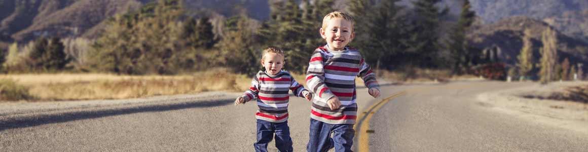 Kindergesundheit & Familiengesundheit