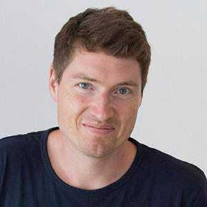 Kevin Heckmann