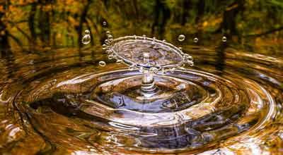 Warum ist Wasser so wichtig für unseren Körper?