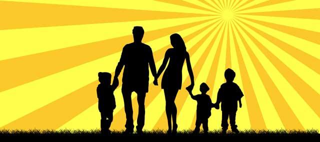 6 Schlüssel für weniger Konflikte und ein liebevolles Miteinander in Deiner Familie