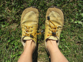 Barfuß Schuhe Wildling