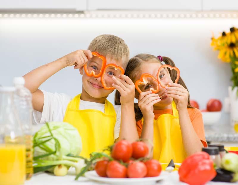 Onlinekurs Gehirn & Immunfood: Gesunde Süßigkeiten, Snacks & Co.