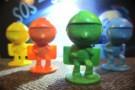 Kooperative Spiele für Kinder (und Eltern)