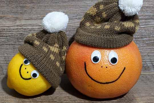 Welche Vitamine & Co. helfen bei Erkältungen? Symptome lindern & Immunsystem stärken!