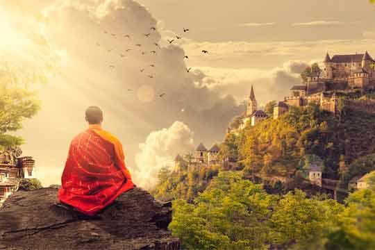 Beim Buddha abgeschaut: 5+2 Tipps für eine liebevolle Haltung & eine starke Eltern-Kind-Bindung