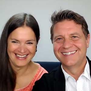 Doris & Mathias Berner