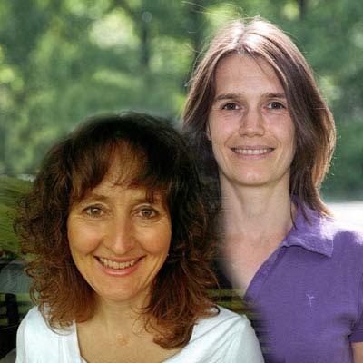 Anke Eyrich & Dr. Nicole Kikillus