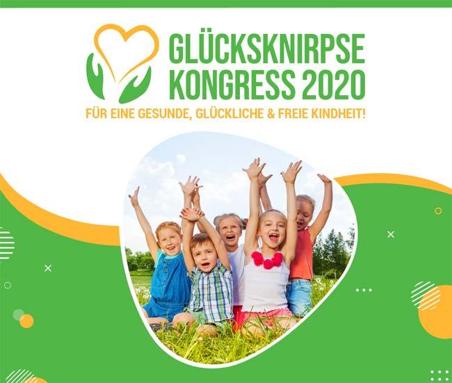 Glücksknirpse-Kongress 2020