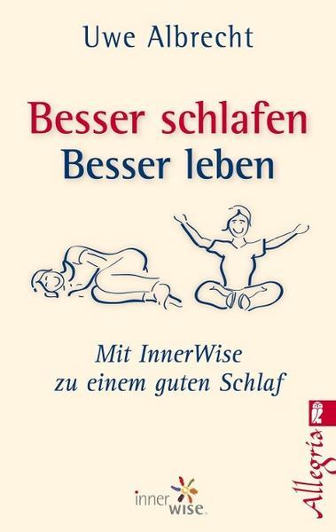 Buchcover: Besser schlafen, besser leben